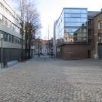 Aachen, Pfalzbezirk