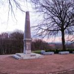 Aachen, Obeliskenplatz